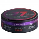 77 Forest Fruits Extra Strong Slim